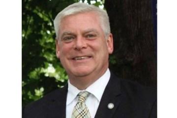 Mayor Scott Avedisian RIPTA
