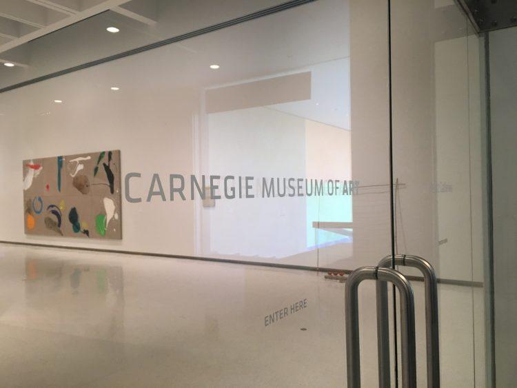 Mia Tarducci Carnegie Museum of Art