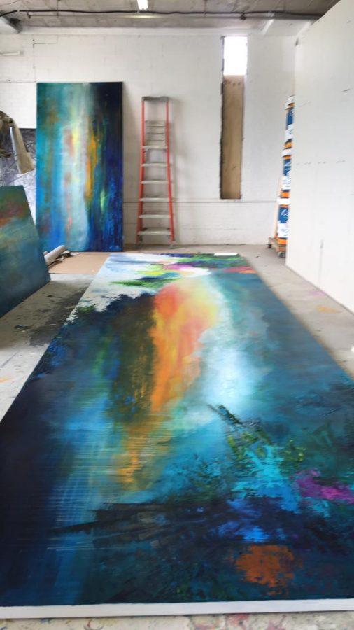 Mia Tarducci Artist Pittsburgh
