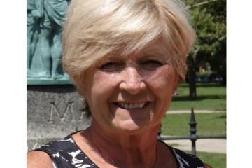 Jeanne Marie Napolitano Mayor