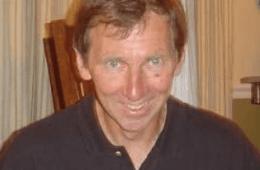Peter Reed Obituary