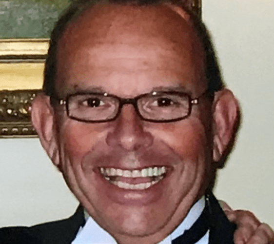 Ron Turgeon Obit Newport RI