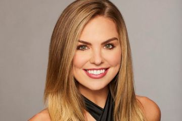 Hannah Brown The Bachelorette