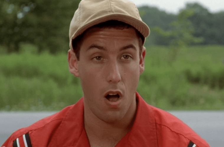 Casting Call: Who wants to be in Adam Sandler's next film? – Newport