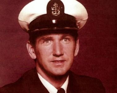 Bill Mackin Obit Newport RI