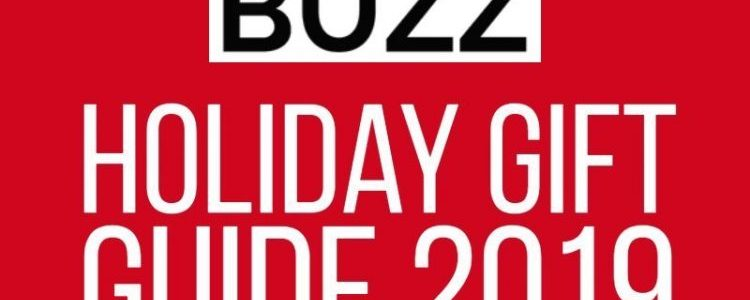 Newport Buzz Holiday Gift Guide