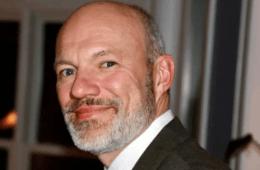Robert W.B. Kits van Heyningen Obituary