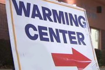 warming center newport ri