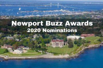 Newport Buzz Awards Best Newport RI