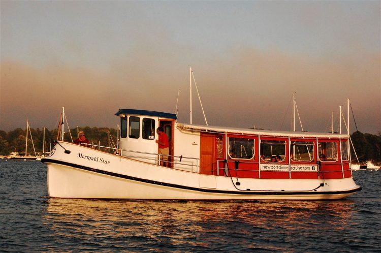 Newport Dinner Cruise