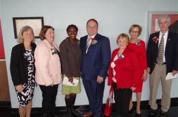 Newport RI School Committee