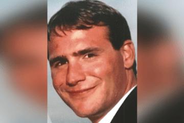 Steven Dougherty Obituary