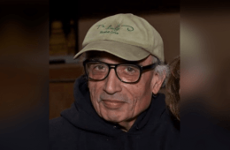 Francisco Salas Obituary