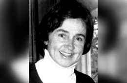 Helen Cliniff Kirby Obituary Newport RI
