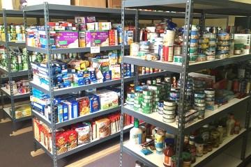 newport ri food pantry