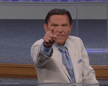 Kenneth Copeland COVID-19