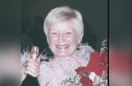 Tillie Thompson Obit