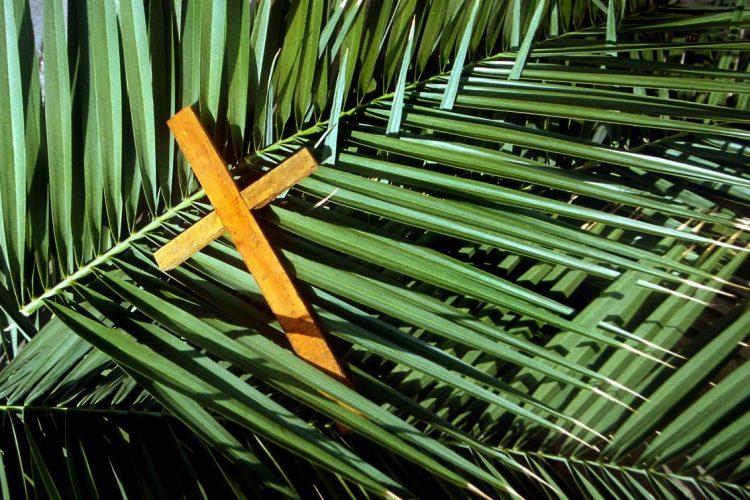palm-sunday Rhode Island