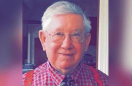 Benjamin Breyer Barker III Obituary