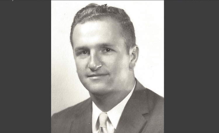 Duncan Wilkey Obituary