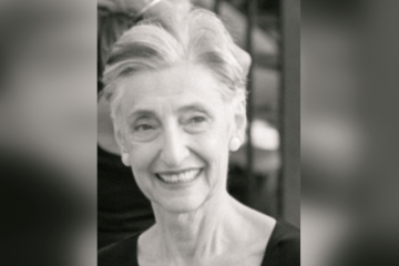 Bertha Schlessinger Ross Obituary