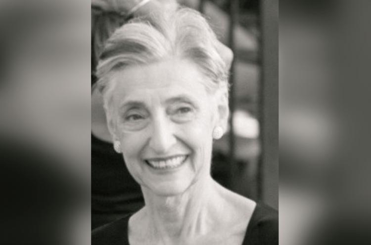Bertha Schlessinger Ross Obituary