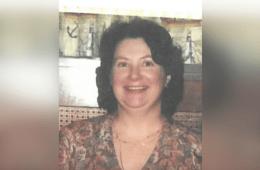 Barbara Ann (Whitford) Nass obituary