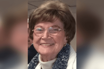 Barbara June Stenning Obituary