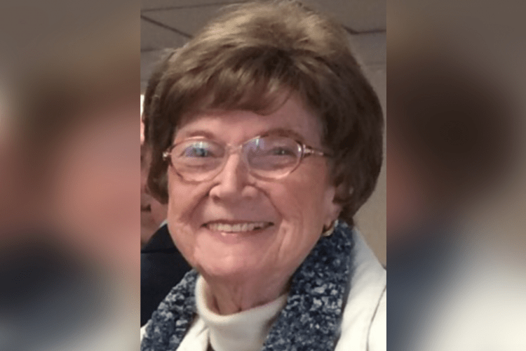Barbara June Stenning Obituary