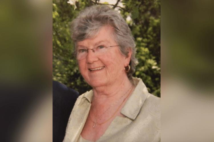 Catherine Myrtle (Gilman) Escallier Obituary