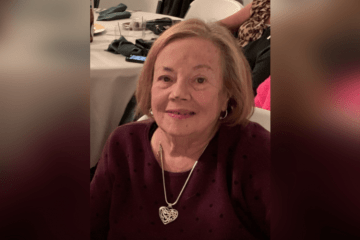 Susan Thomas Klapthor obituary