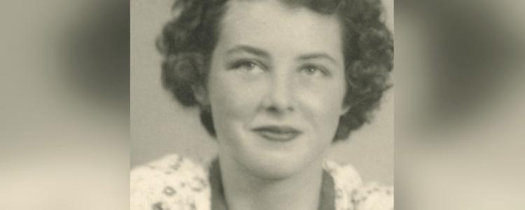 Evelyn M. Barrett Newport RI Obit