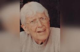 Inez Bliven obituary newport ri