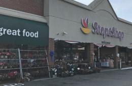 Stop & Shop Bellevue Newport