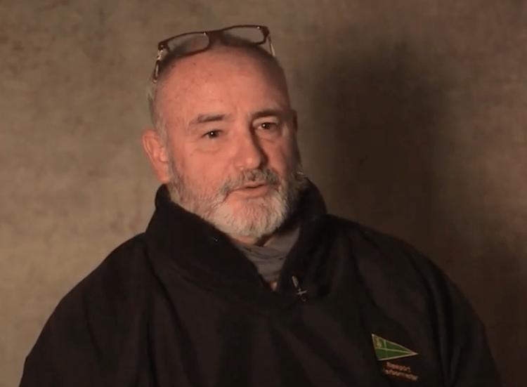 Tim Mills Newport RI Harbor Master Death