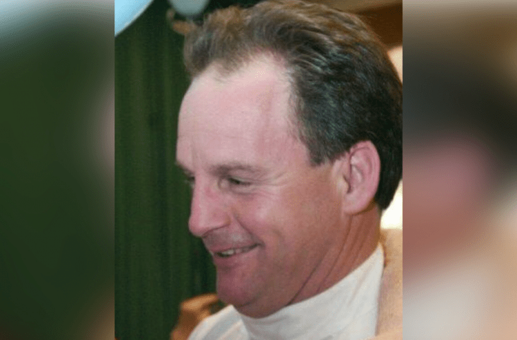 Christopher John Cunningham, Ex-Catholic Priest Charged With Sexually Assaulting 4 Boys In Palmdale, Redondo Beach