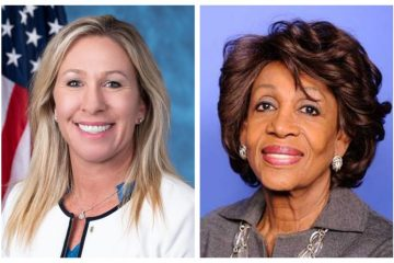 taylor green maxine waters (1)