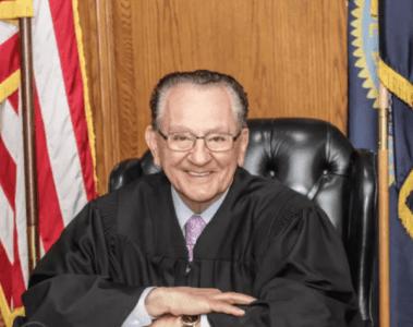 Judge Caprio