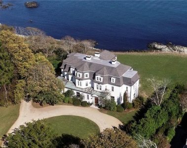 Ocean View 662 Bellevue Avenue Newport RI For Sale