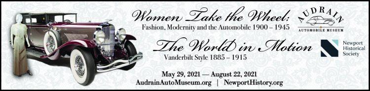 Audrain Women Take the Wheel
