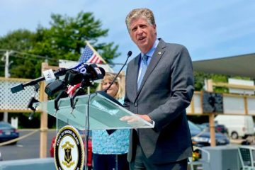 Governor McKee