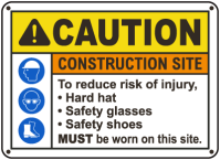 Safety - Newport Construction