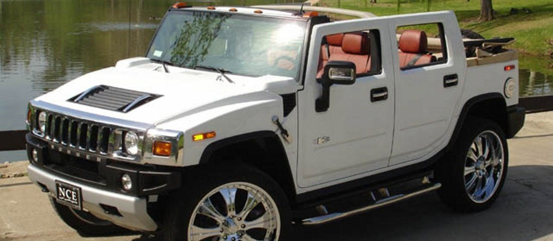 hummer h2 convertible. Black Bedroom Furniture Sets. Home Design Ideas