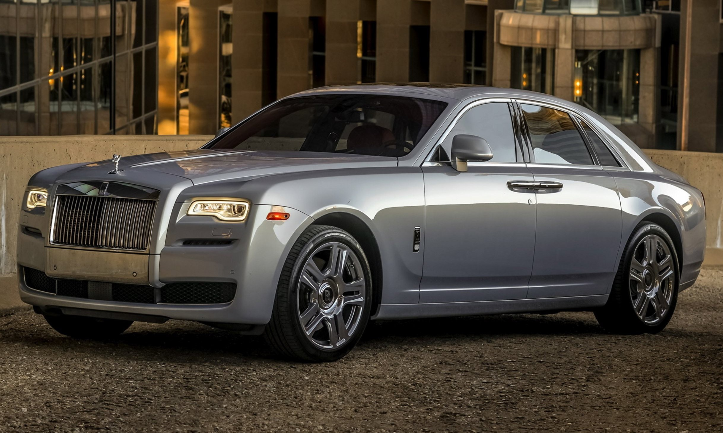 armored rolls royce ghost. Black Bedroom Furniture Sets. Home Design Ideas