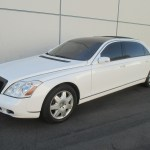 Maybach Landaulet FT2