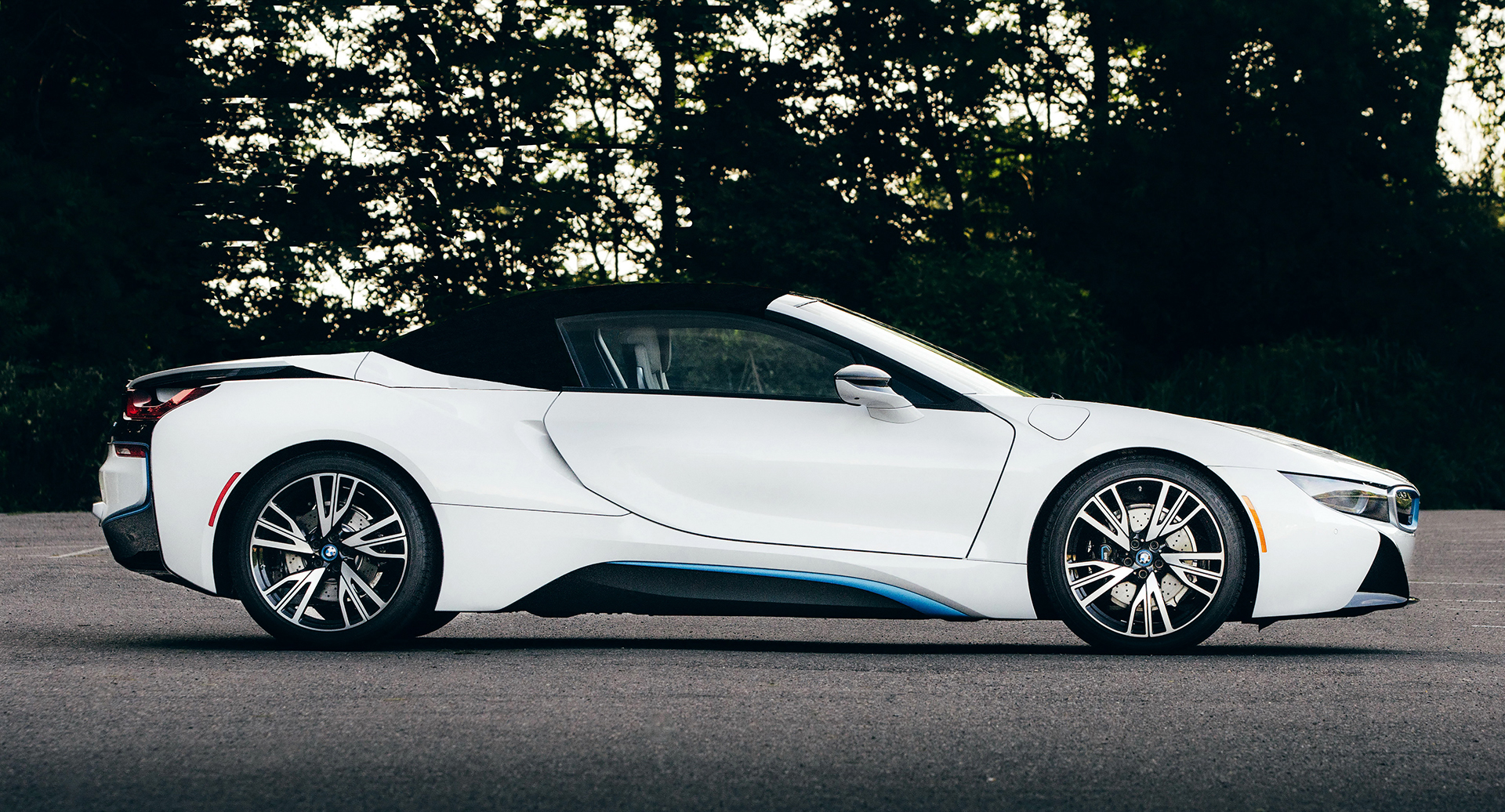 Bmw Of Newport >> BMW i8 Convertible – NCE
