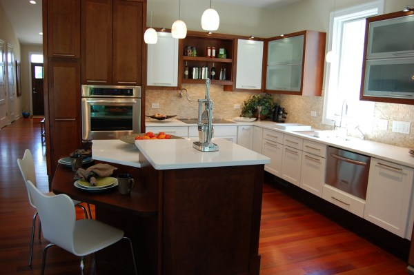 Universal Design Kitchen