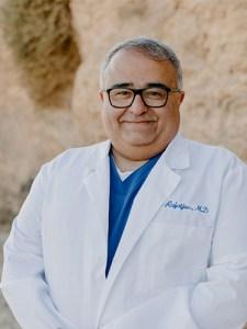 Ali R. Rafatjoo, MD