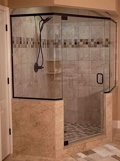 RI Shower Doors