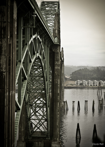 Yaquina Bay Bridge 1